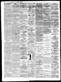 The National Republican Volume Washington City D C 1866