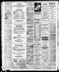 The sun  [volume] (New York [N Y ]) 1833-1916, December 04, 1900