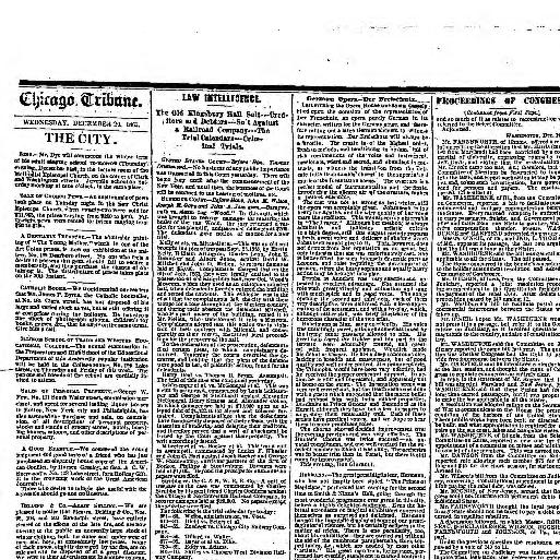 2759e1baf378fa Chicago tribune. (Chicago, Ill.) 1864-1872, December 20, 1865, Image 4 «  Chronicling America « Library of Congress