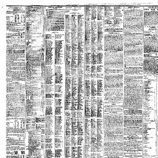 Chicago Tribune Chicago Ill 1864 1872 March 12 1866 Image 3