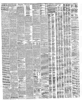 1ebefff21 Chicago tribune., November 11, 1866, Image 3. About Chicago tribune.  (Chicago, Ill.) 1864-1872