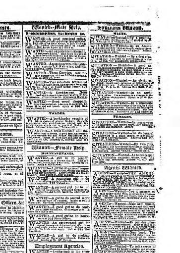 9bd7711dc64 Chicago tribune. (Chicago, Ill.) 1864-1872, January 26, 1867, Image 4 «  Chronicling America « Library of Congress