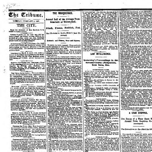 482e45e916fe0 Chicago tribune. (Chicago, Ill.) 1864-1872, February 04, 1868, Image 4 «  Chronicling America « Library of Congress