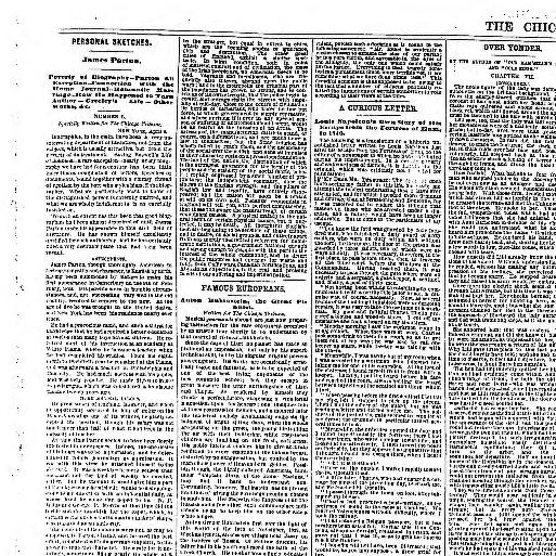 Chicago tribune  (Chicago, Ill ) 1864-1872, April 25, 1869, Image 6
