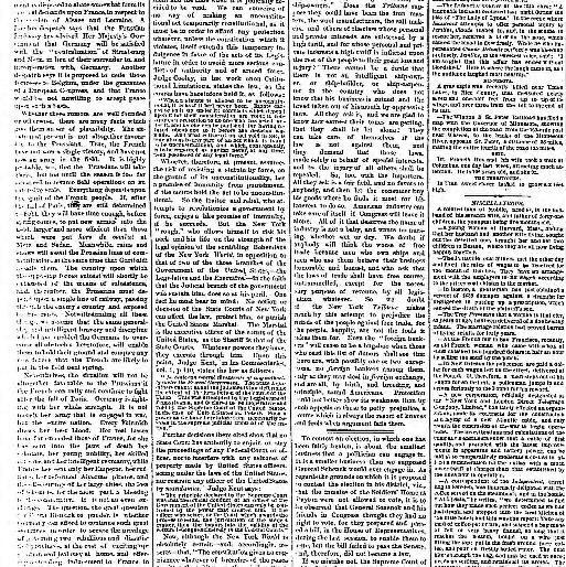 e9720c1ed08 Chicago tribune. (Chicago, Ill.) 1864-1872, October 18, 1870, Image 2 «  Chronicling America « Library of Congress