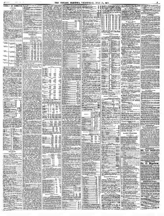 Chicago tribune  (Chicago, Ill ) 1864-1872, July 31, 1872, Page 3