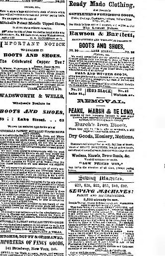 The press and tribune. (Chicago, Ill.) 1859-1860, September 12, 1860 ...