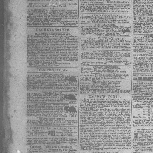 The daily crescent  ([New Orleans, La ]) 1848-1851, July 02