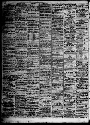 The daily crescent  ([New Orleans, La ]) 1848-1851