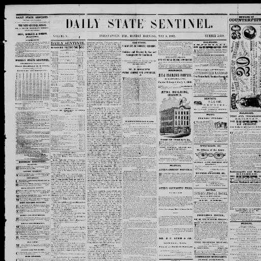 daily state sentinel. (indianapolis, ind.) 1861-1865, may 05, 1862
