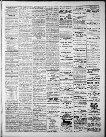 a0c74a7947 The Hawaiian gazette. (Honolulu  Oahu
