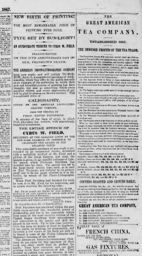 New-York tribune  (New York [N Y ]) 1866-1924, April 16