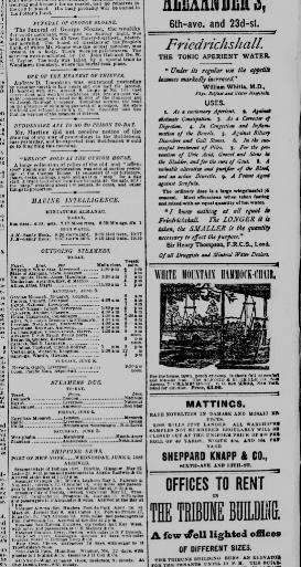 New York Tribune New York Ny 1866 1924 June 03 1886 Page 8