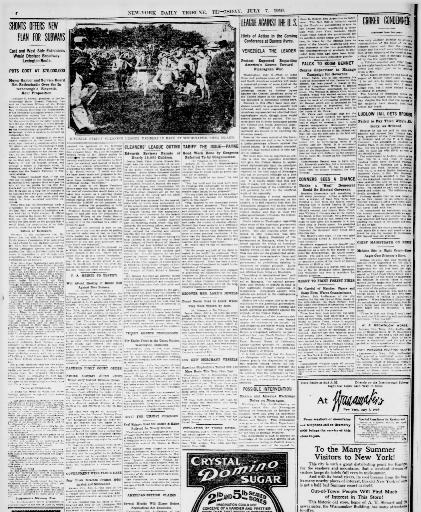 New-York tribune  (New York [N Y ]) 1866-1924, July 07, 1910, Page 4