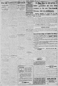 New-York tribune  (New York [N Y ]) 1866-1924, May 11, 1911