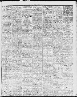 The sun  (New York [N Y ]) 1833-1916, August 25, 1871, Image