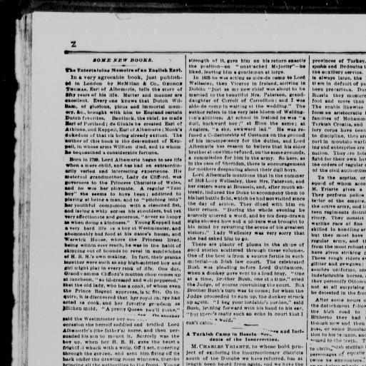 7a357af5e1d7 The sun. (New York [N.Y.]) 1833-1916, July 09, 1876, Page 2, Image 2 ...