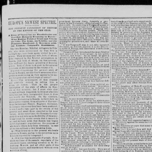The sun  (New York [N Y ]) 1833-1916, May 05, 1879, Image 3