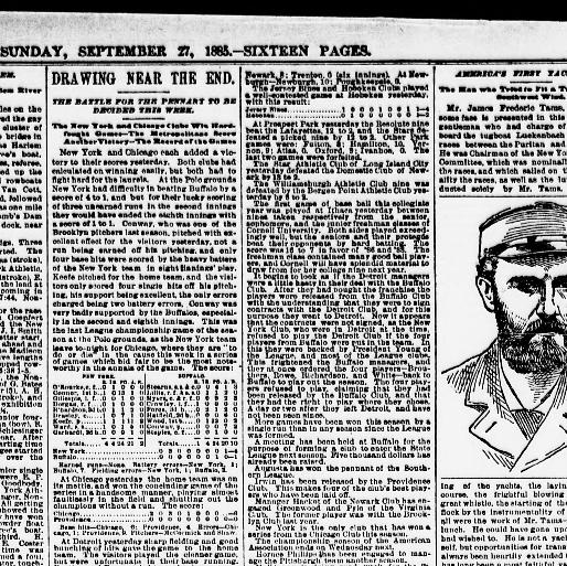 The Sun New York Ny 1833 1916 September 27 1885 Page 7