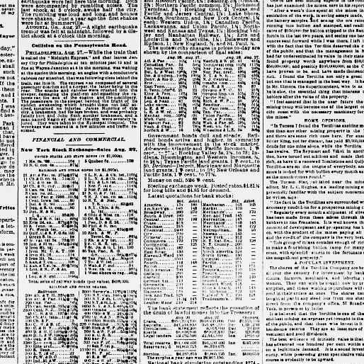 dcf0187eceb The sun. (New York [N.Y.]) 1833-1916, August 28, 1887, Page 11, Image 11 «  Chronicling America « Library of Congress