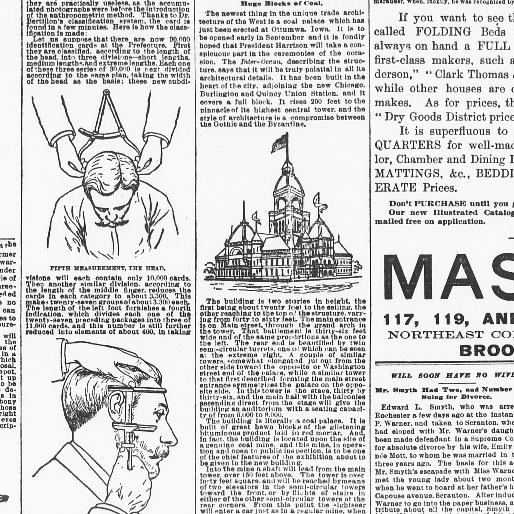 The Sun New York N Y 1833 1916 August 31 1890 Image 13