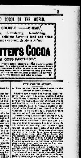 The sun  (New York [N Y ]) 1833-1916, March 17, 1891, Page 5, Image
