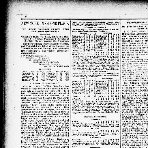The sun  (New York [N Y ]) 1833-1916, August 18, 1892, Page 4, Image