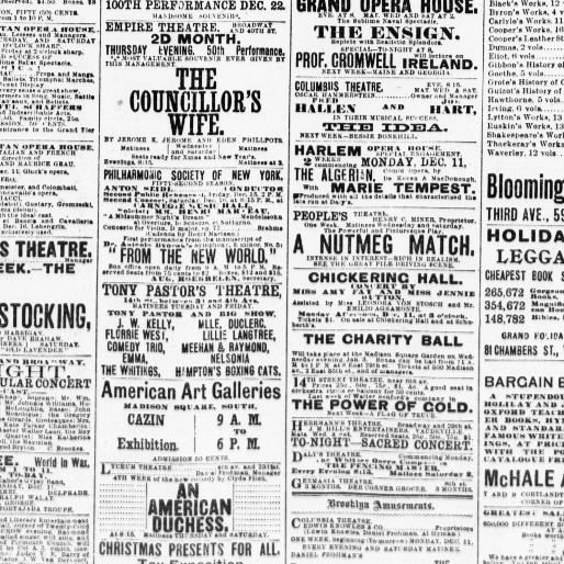 The Sun New York N Y 1833 1916 December 10 1893 1 Page 10
