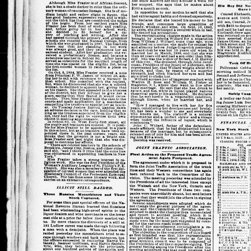 The sun. (New York [N.Y.]) 1833-1916, October 31, 1895, Page 8, Image 8 « Chronicling America « Library of Congress