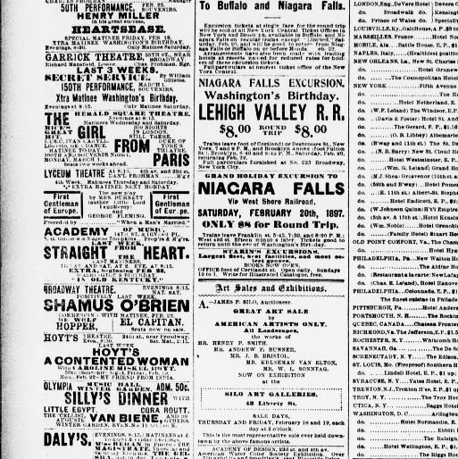 The sun  (New York [N Y ]) 1833-1916, February 17, 1897, Page 12