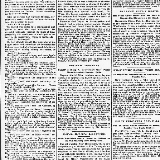 b9d3d216f2391 The sun. (New York [N.Y.]) 1833-1916, February 02, 1898, Page 9, Image 9 «  Chronicling America « Library of Congress