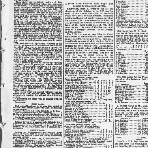 The sun  (New York [N Y ]) 1833-1916, September 04, 1898, 1, Page 9