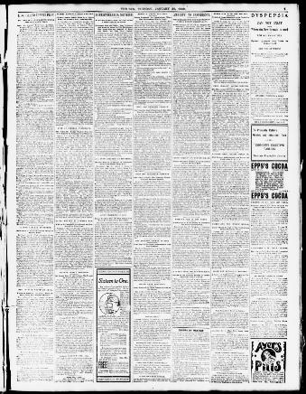 The sun  (New York [N Y ]) 1833-1916, January 30, 1900, Page 3