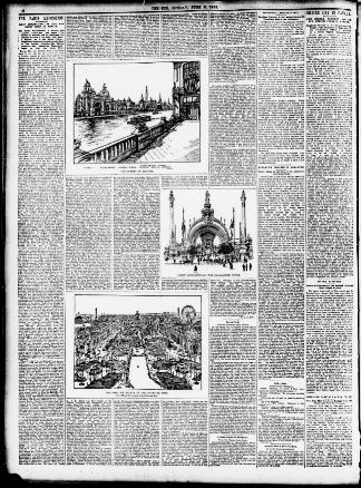 The sun. (New York [N.Y.]) 1833-1916, June 03, 1900, Page 2, Image ...