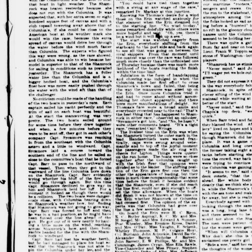 32fa746f739 The sun. (New York [N.Y.]) 1833-1916, September 29, 1901, Page 3, Image 3 «  Chronicling America « Library of Congress