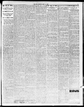The sun  (New York [N Y ]) 1833-1916, May 04, 1902, Page 5
