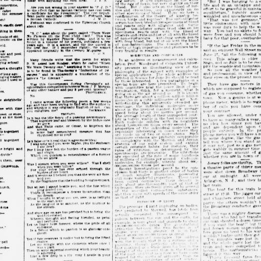 The sun  (New York [N Y ]) 1833-1916, July 06, 1902, Third Section