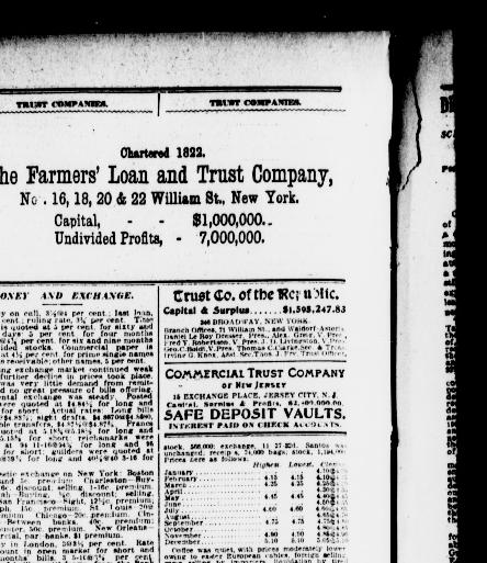 The sun. (New York [N.Y.]) 1833-1916, January 29, 1903, Page 8 ... Crede Company Selling Expense Report For The Quarter Ending March on
