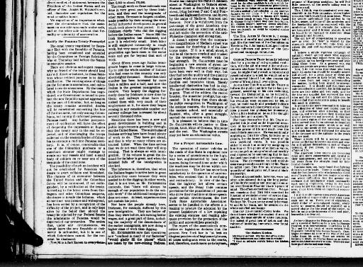 The sun  (New York [N Y ]) 1833-1916, January 23, 1904, Page 6