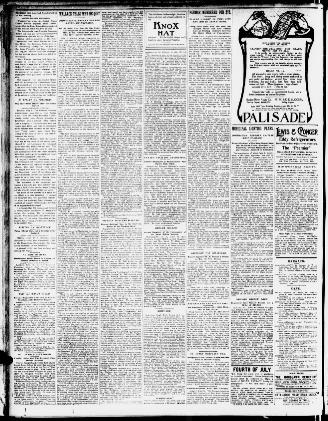 The sun  (New York [N Y ]) 1833-1916, July 01, 1905, Page 2
