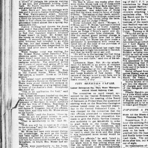 The Sun New York Ny 1833 1916 February 17 1908 Page 2