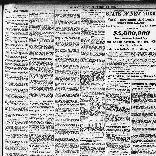 The sun  (New York [N Y ]) 1833-1916, September 22, 1908