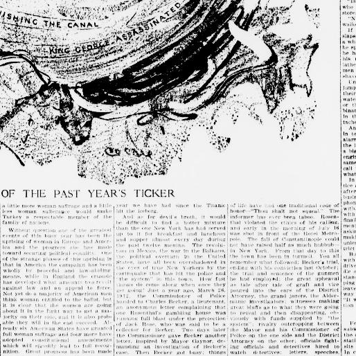 The Sun New York N Y 1833 1916 March 23 1913 Seventh