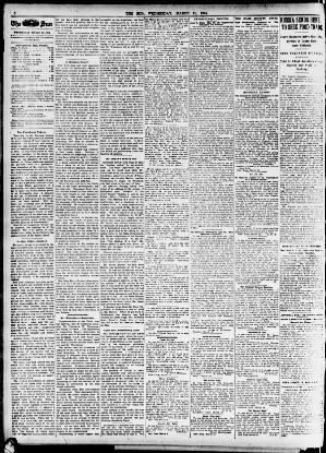 The sun  (New York [N Y ]) 1833-1916, March 11, 1914, Page 6