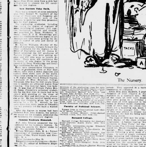 The sun  (New York [N Y ]) 1833-1916, June 04, 1914, Page 9