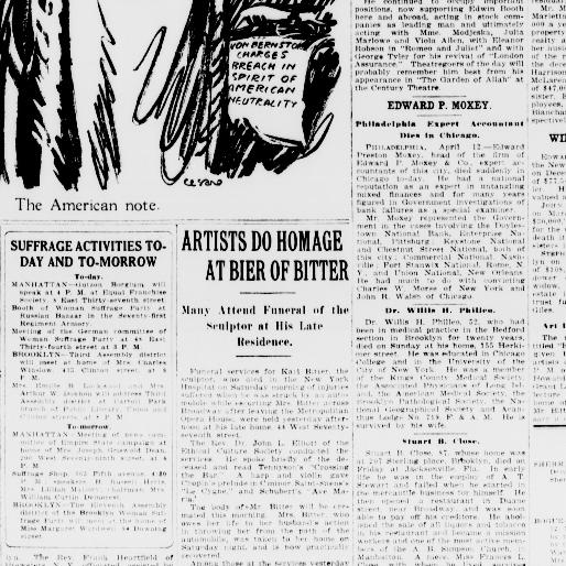 The sun  (New York [N Y ]) 1833-1916, April 13, 1915, Page 7, Image
