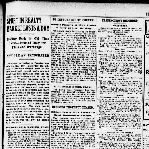 The Sun New York Ny 1833 1916 August 19 1915 Page 13