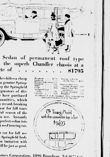 The sun  (New York [N Y ]) 1833-1916, November 21, 1915, Second