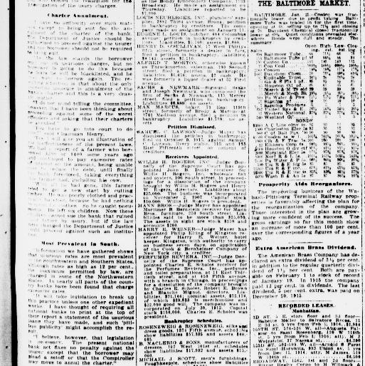 The sun  (New York [N Y ]) 1833-1916, January 22, 1916, Page 11