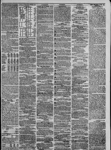 The New York herald New York [N Y ] 1840 1920 February 19 1846